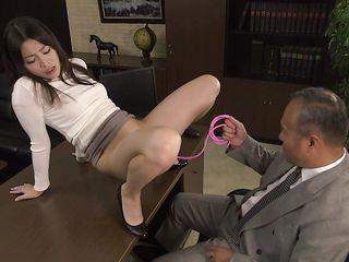 Порно зрелая с секс машиной