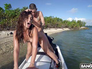 Коктель секс на пляже