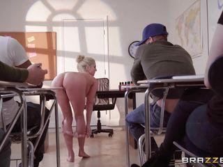Порно секретарши бдсм