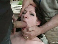 Русское порно встретил на улице