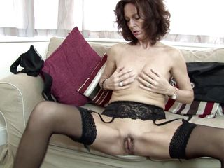 Порно зрелая мать
