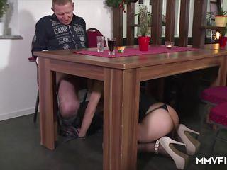 Порно видео кастинг зрелых