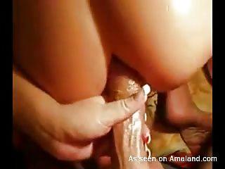 Жесткий анальный секс с высокими девушками